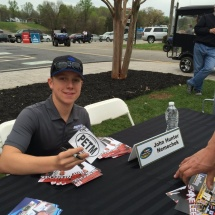 John Hunter Nemechek @JHNemechek